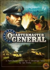 Quartermaster General: Core Game