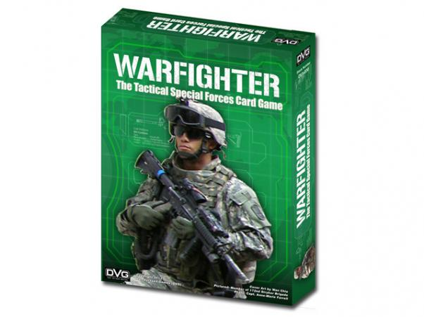 Warfighter Modern: Core Game