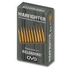 Warfighter: Reloading (Expansion)
