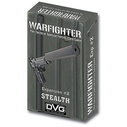 Warfighter: Stealth (Expansion)