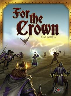 For the Crown: Core Game