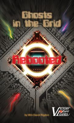 Ghosts in the Grid: Rebooted