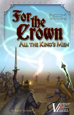 For the Crown Variant: All the King's Men