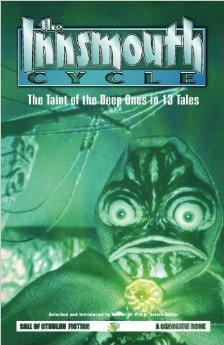 Call of Cthulhu: The Innsmouth Cycle (Novel)
