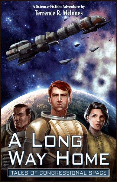 A Long Way Home: Tales of Congressional Space