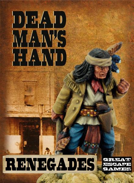 Dead Man's Hand: Renegade Indians Boxed Gang