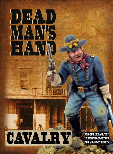 Dead Man's Hand: 7th Cavalry Boxed Gang