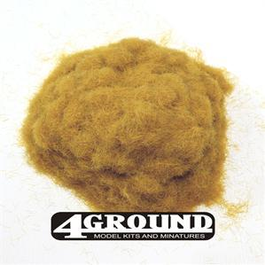 Miniature Basing: 4mm Hay