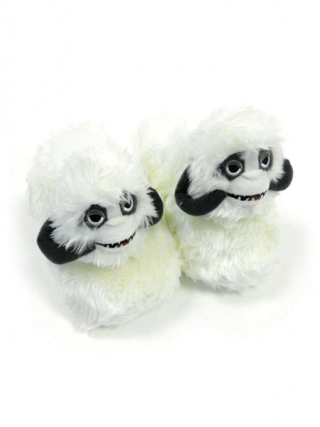 Star Wars - Slippers: Wampa (Small)