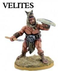 (Gladiators) Velites