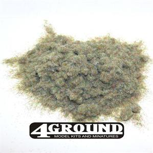 Miniature Basing: 2mm Frozen Ground