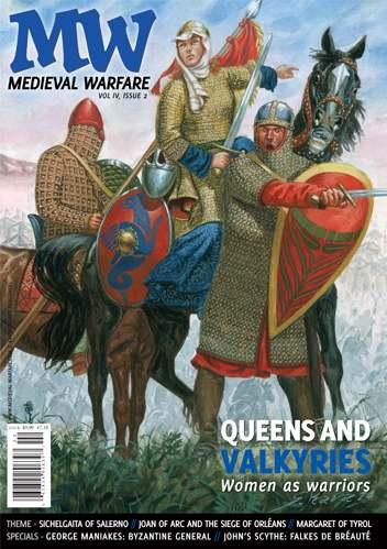 Medieval Warfare: Volume 4, Issue #2