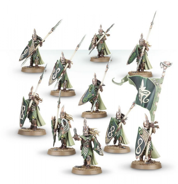 Age of Sigmar: Eternal Guard