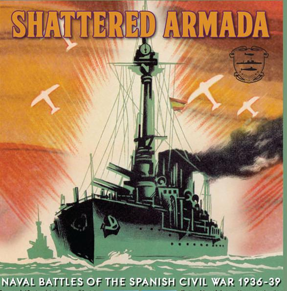 Clash of Arms: Shattered Armada