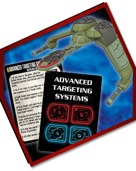 Star Trek Attack Wing: Resistance is Futile Month Two Storyline Organized Play Kit