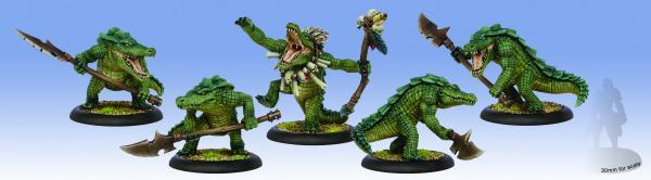 (Minions) Gatormen Posse