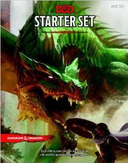 D&D: Starter Game
