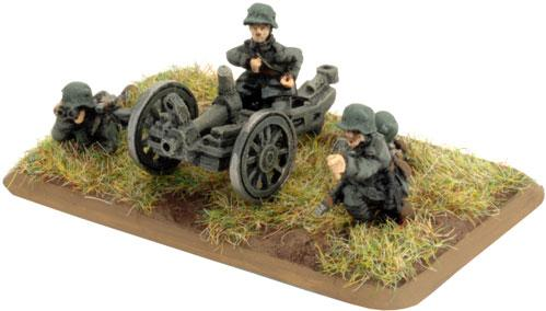 Flames of War: Great War - Regimental Support Platoons