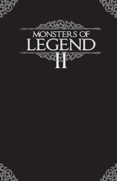Legend - Supplement: Monsters of Legend II