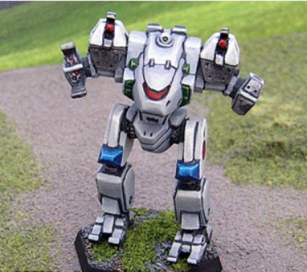 BattleTech Miniatures: Orochi Mech (TRO 3085)
