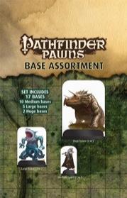 (Pawns) Base Assortment