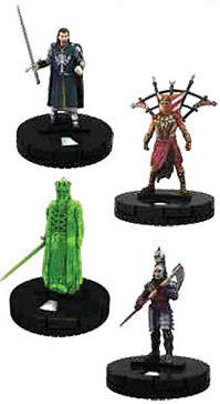 The Lord of the Rings HeroClix: The Return of the King Single Blind Booster Pack (1)