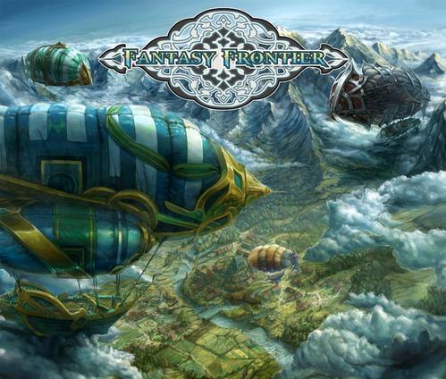 Fantasy Frontier: Core Game