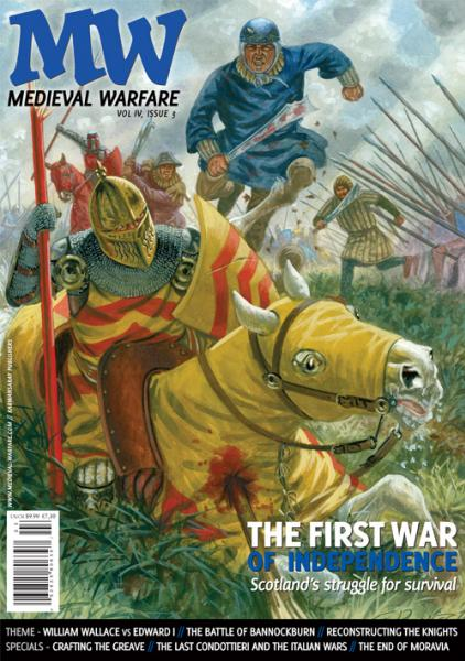 Medieval Warfare: Volume 4, Issue #3