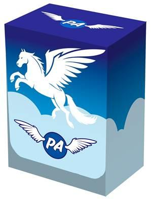Legion: Pegasus Air Deck Box
