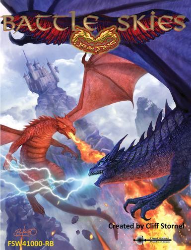 Battle Skies: Dragons