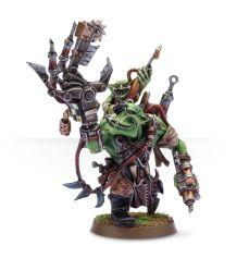 Shadow War: Ork Painboy [KILL TEAM]