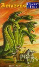 Dragon Dice: Amazon Kicker Pack