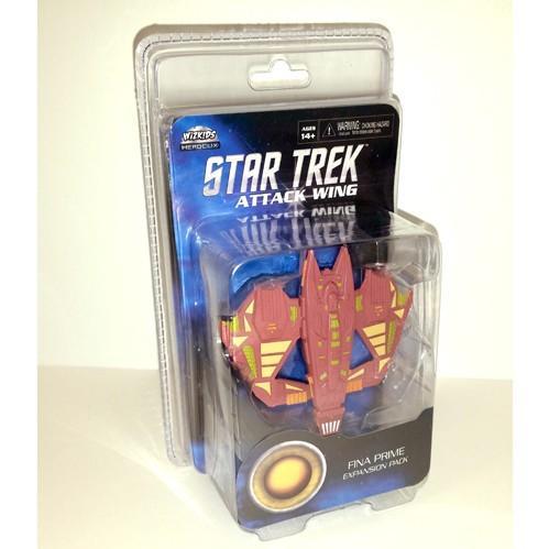 Star Trek Attack Wing Expansion Pack: Vidiian Starship