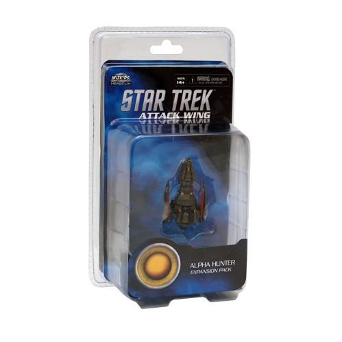 Star Trek Attack Wing Expansion Pack: Hirogen Warship