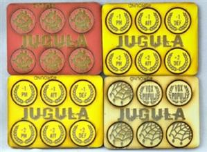 MDF Tokens
