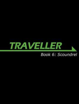 Traveller RPG: Scoundrel (Book 6)