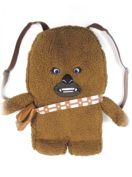 Star Wars - Backpack Pals: Chewbacca 2