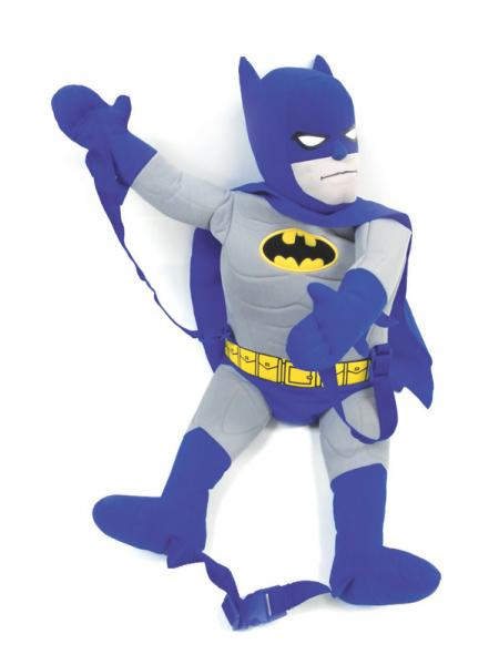 DC Comics - Back Pack Buddies: Batman