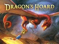 Dragons Hoard the Card Game
