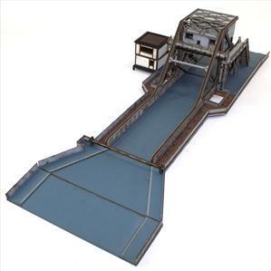 15mm Terrain: Pegasus Bridge
