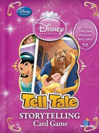 Tell Tale - Disney Princess