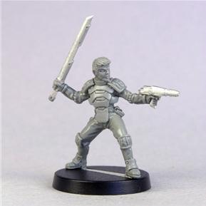 Counterblast: Lancer Brute 1