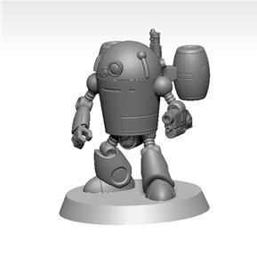 Counterblast: Lancer HOpR Bot