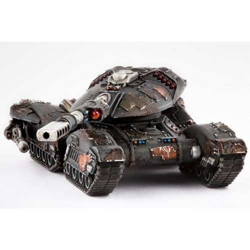 (The Resistance) M3 Alexander Command Tank