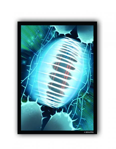 Android Netrunner LCG: Netrunner Snare! Art Sleeves