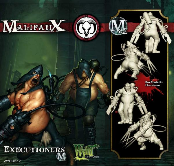 (The Guild) Executioner (2)
