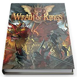 Wrath Of Kings Rulebook