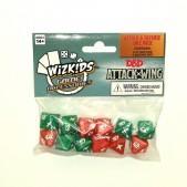 D&D Attack Wing: Dice Set