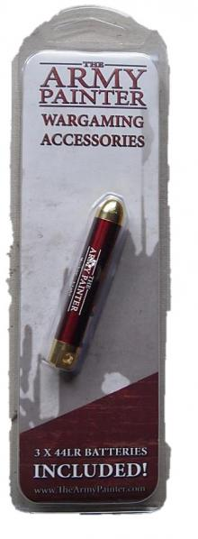 Wargaming Accessories: Laser Pointer (Dot) - Marker Light