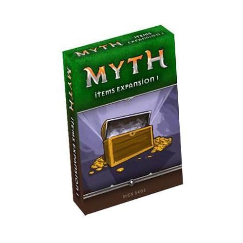 Myth: Item Expansion 1
